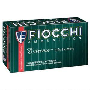 FIOCCHI .300 Blackout Ammunition 25 Rounds Hornady SST 125 Grains 300BLKHA