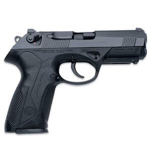 "Beretta PX4 Compact Semi Auto Pistol .40 S&W 3.27"" Barrel 12 Rounds Polymer Frame Black Finish JXC4F21"