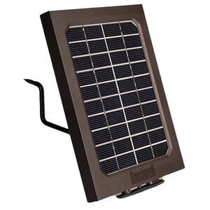 Bushnell Trophy Cam Aggressor Solar Panel 119756C