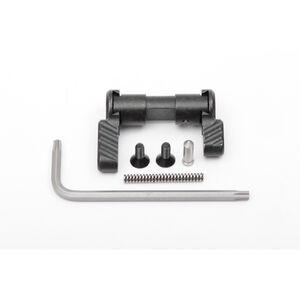 Battle Arms Development Combat Ambidextrous Safety Selector Semi-Auto (0°-90°) 2 Lever Retail Kit Cerakote Magpul FDE