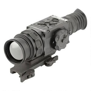Armasight Zeus-Pro 640 2-16x50 Thermal Imaging Riflescope 30 Hz Core FLIR Tau 2 Quick Detachable Picatinny-Style Mount Matte Black
