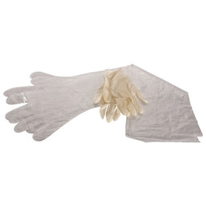 Allen Field Dressing Gloves Wrist/Shoulder Length 6 Pairs