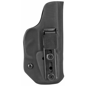 Flashbang Betty 2.0 Inside the Waistband Holster for SIG Sauer P938 Right Hand Draw Ulti-Clip Kydex Matte Black
