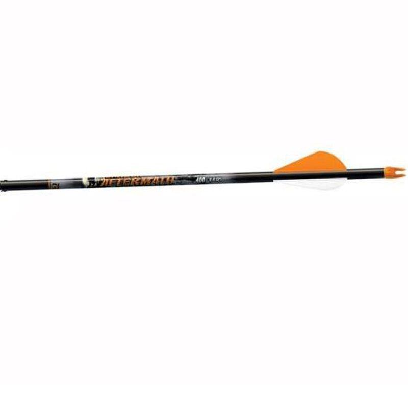 Easton Archery 6MM Aftermath Carbon Fiber Arrow 400 6 Pack