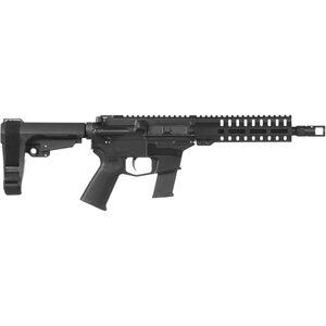 "CMMG Banshee 200 MkG .45 ACP AR-15 Semi Auto Pistol 8.5"" Barrel 13 Round GLOCK Style Magazine RML7 M-LOK Handguard CMMG RipBrace Black Finish"
