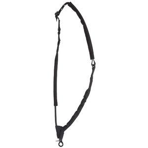 Fox Outdoor VI CQB Single Point Sling Black
