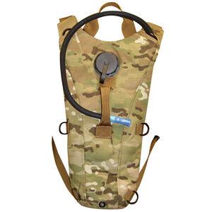 Tru-Spec Hyrdration Backpack Black 4795000