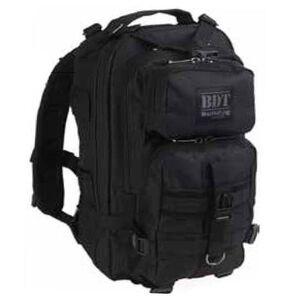 Bulldog Cases Compact Backpack Black
