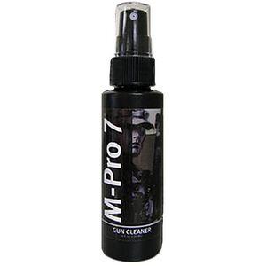 M-Pro 7 Liquid Gun Cleaner 2 oz Bottle 070-1015