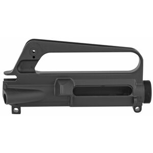 Luth-AR AR-15 A1 Stripped Upper Receiver Anodized Black
