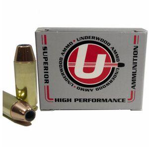 Underwood Ammo .45 Win Mag Ammunition 20 Rounds Hornady XTP 230 Grains 438