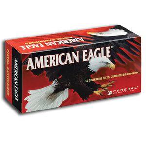 Federal American Eagle .32 ACP Ammunition 50 Rounds FMJ 71 Grains AE32AP