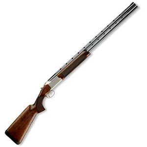 "Browning Citori 725 Sporting Over/Under Shotgun 12 Gauge 30"" Vent Rib Barrels 2 Rounds 3"" Chambers Grade III/IV Walnut Stock Silver Receiver Blued 0135313010"