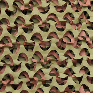 "Camo Unlimited Basic Series Ultra Lite 7'10""x85 Yards 3D Leaf Like Foliage Reversible Green and Brown"