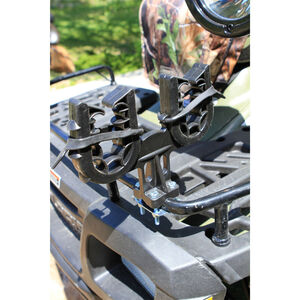 Coleman Maddog ATV/UTV Double Upright Claw Grip With EZ Mount Base