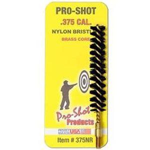 Pro Shot .375 Caliber Nylon Rifle Bore Brush 375NR