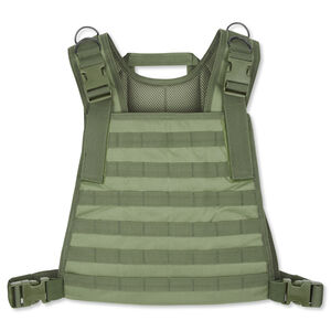 Voodoo High Mobility Plate Carrier OD Green 20-9031