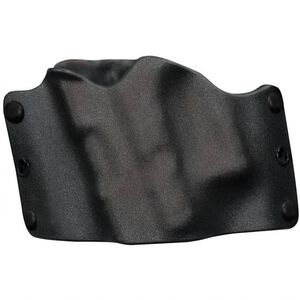 Phalanx Defense Systems Stealth Operator OWB Holster Compact Autos Left Hand Nylon Black H60092