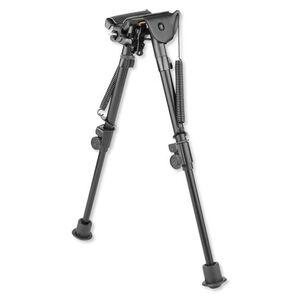 "Aimtech 9-13"" Adjustable Bipod Stud Mount Heavy Duty"