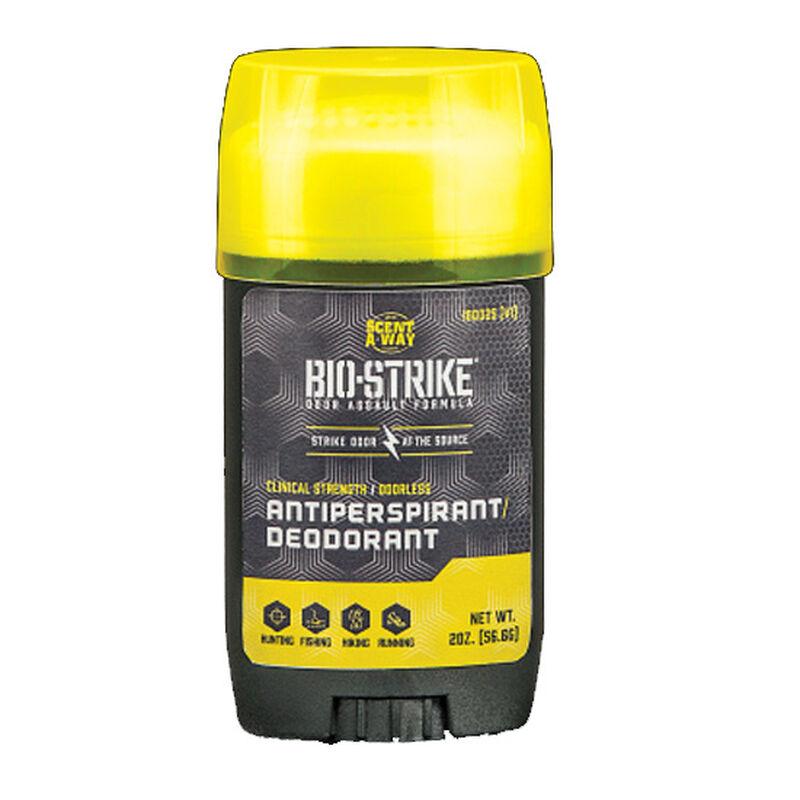 Scent-A-Way Bio-Strike Antiperspirant 2.25 oz