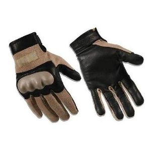 Wiley X Eyewear CAG 1 Gloves Large Coyote