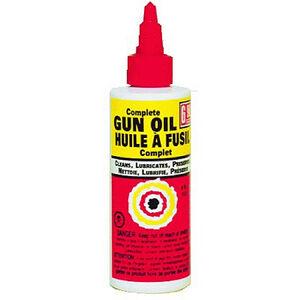 G96 Brand Gun Oil 4 oz. 1054