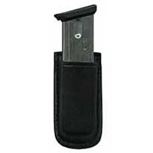 Don Hume Clip On Mag Pouch Single Stack 9/40/45 Brown