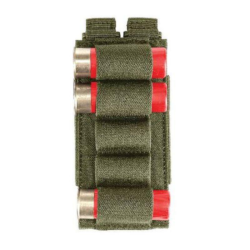 5.11 Tactical VTAC 5 Round Shotgun Bandolier Nylon 56122