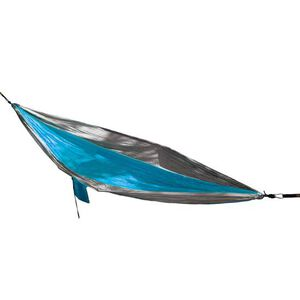 Ultimate Survival Technologies SlothCloth Hammock 1.0 Blue/Grey 20-12156