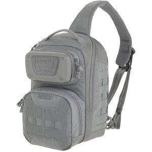 Maxpedition Advanced Gear Research EDGEPAK Sling Pack Gray