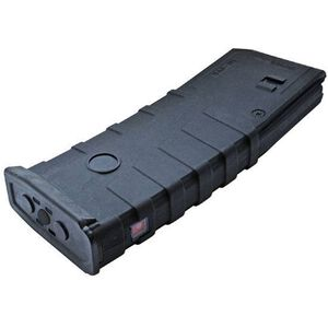Command Arms Accessories AR-15 Countdown Magazine .223/5.56mm 30 Round Polymer Black CDMAG12