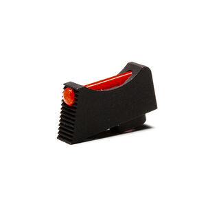 Vickers Elite Snag Free Front Sight for Glock Red Fiber Optic .230""