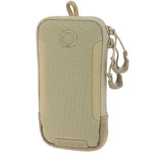 Maxpedition Advanced Gear Research PHP iPhone 6/6s Pouch Tan