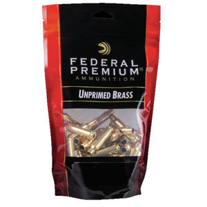 Federal Gold Medal Unprimed Brass Cases .270 Winchester 50 Count Per Bag