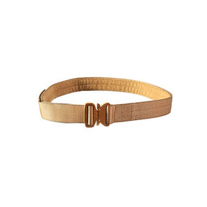 "HSGI Cobra 1.75"" Riggers Belt with Belt Mount Velcro Liner 2XL Coyote Brown"