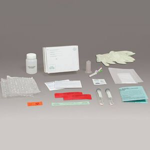 Sirchie Blood and Urine Specimen Collection Kit BUK200