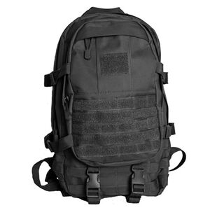 Fox Outdoor Cobra Gold Reconnaissance Pack Black 56-641