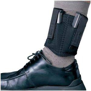 DeSantis Neoprene Double Ankle Magazine Pouch Black N81BJZZZ0