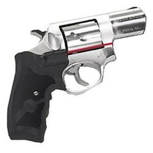 Crimson Trace Lasergrip Ruger SP-101 Overmold Front Activation LG-303
