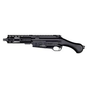 "FightLite SCR Raider 5.56 NATO Semi Auto Pistol 7.25"" Barrel 10 Round M-LOK Hand Guard Synthetic Polymer Grip Black Finish"