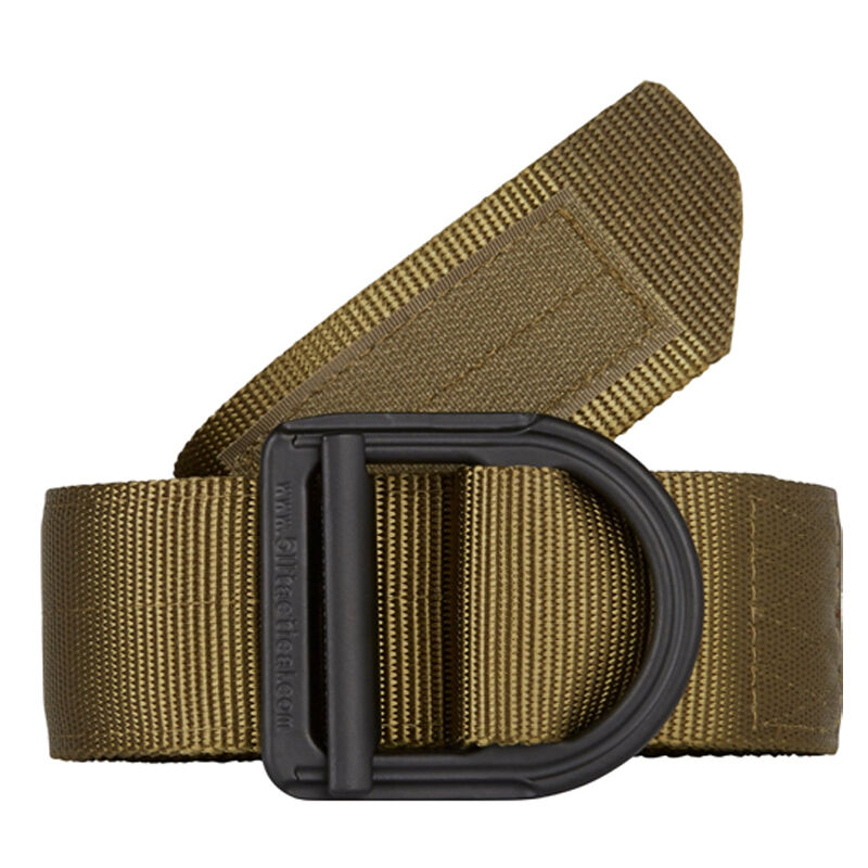 High Speed Gear Inner Belt Nylon Web Hook Velcro Large Coyote Brown