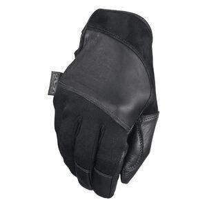 Mechanix Wear Tempest Tactical Combat Glove Nomex/Leather/Cotton Small Black