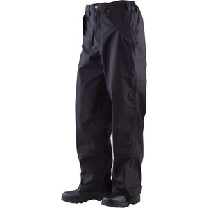 Tru-Spec H2O Proof ECWCS Trousers Large Regular Black 2046005