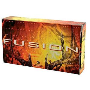 Federal Fusion .45-70 Government Ammunition 20 Rounds SPBT 300 Grains F4570FS1
