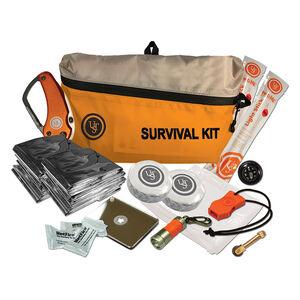 Ultimate Survival Technologies FeatherLite Survival Kit 3.0 Orange 20-725-01