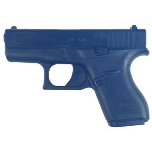 Ring's Manufacturing BLUEGUNS GLOCK 42 Training Replica Pistol Blue FSG42