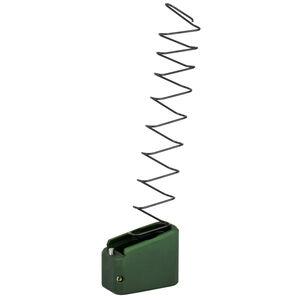 Taran Tactical Innovations GLOCK 43 Magazine Extension Base Pad +3 Rounds Olive Drab Green Finish