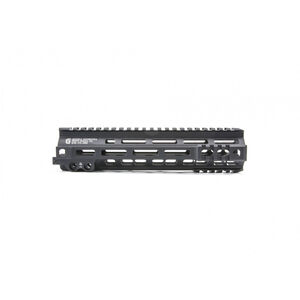 "Geissele Automatics AR-15 Super Modular Rail MK4 9.5"" M-LOK Aluminum Black 05-283B"