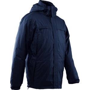 Tru-Spec H2O Proof Parka Medium Regular Navy 2411004