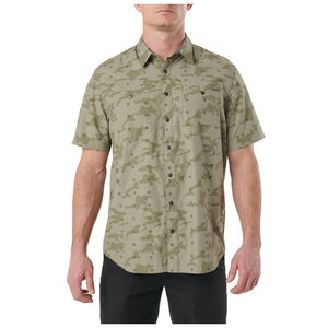 5.11 Tactical Crestline Camo Shirt